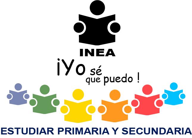 Estudiar en línea Primaria y Secundaria en el INEA