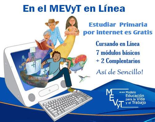 Estudiar Primaria por Internet - Estudiarenlínea.Top