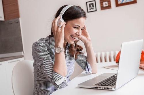 Seminarios Online - Estudiar en Línea