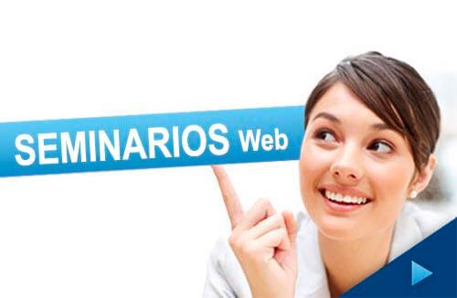 Seminarios Web - Estudiarenlinea.Top