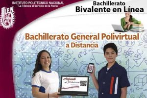 Prepa en Línea IPN - Bachillerato a Distancia Polivirtual