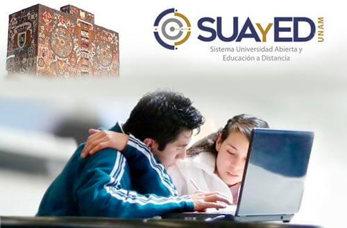 Carreras en Línea UNAM - Estudiar a Distancia en el SUAyED