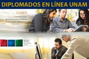 Diplomados en Línea UNAM - Cursos Online de Actualización y Capacitación