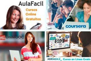 Plataformas de Cursos en Línea Gratis en Español
