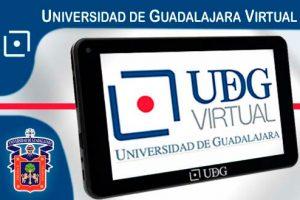 UDG Virtual - Universidad de Guadalajara en Línea