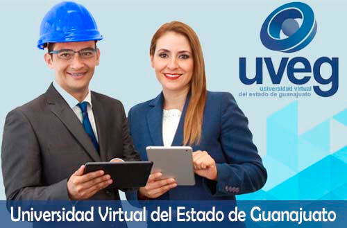 Universidad Virtual del Estado de Guanajuato (UVEG)