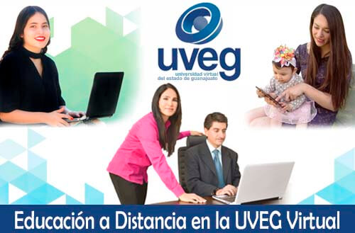 UVEG Virtual - Educación a Distancia