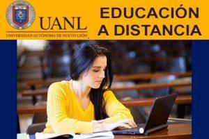 UANL en Línea - Universidad Autónoma de Nuevo León Online