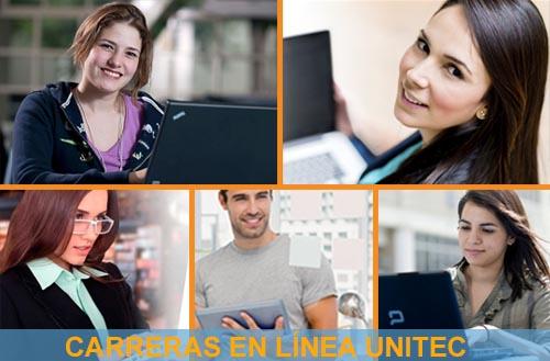 Licenciaturas, Ingenierías y Posgrados en Línea UNITEC