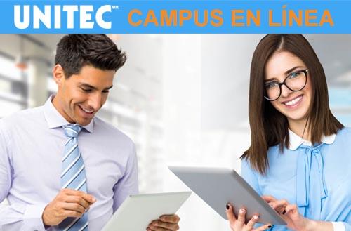 UNITEC en Línea - Universidad Tecnológica de México Online