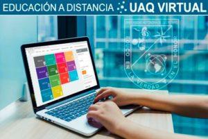 UAQ Virtual - Universidad Autónoma de Querétaro en Línea